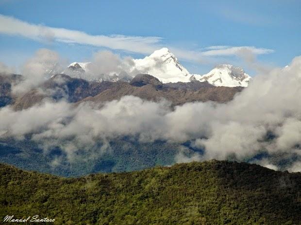Cordillera Vilcabamba