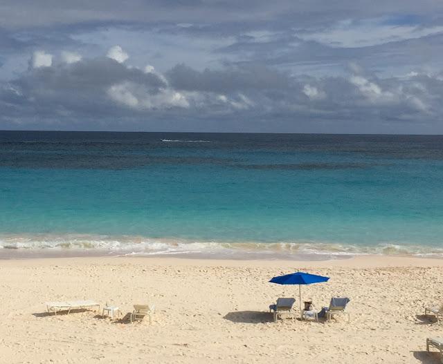 Just Back from Bermuda - You May Be Wandering Blog