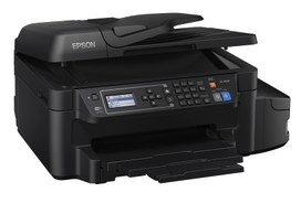 Epson WorkForce ET-4550 Driver Free Download