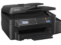 Epson WorkForce ET-4550 Driver Download
