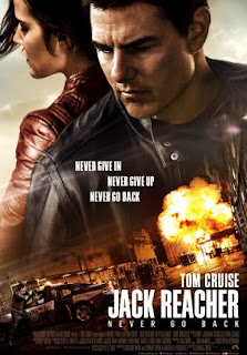 Sinopsis Film Jack Reacher: Never Go Back (2016)