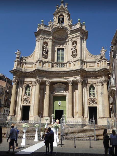Basilica Maria Santissima dell'Elemosina