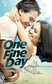 Nonton One Fine Day (2017) Full Movie Streaming Subtitle Indonesia