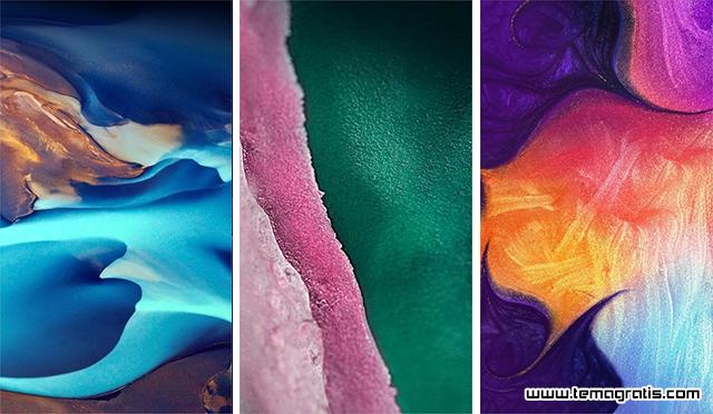 Samsung Galaxy A50 Wallpaper Temagratiscom