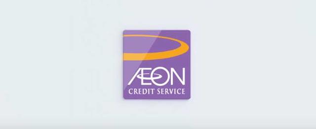 kartu kredit aeon tarik tunai