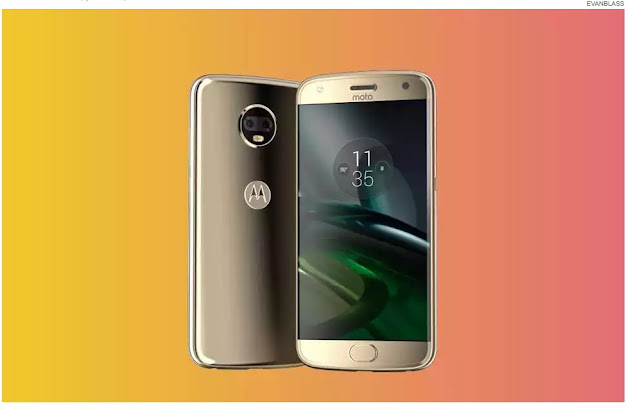 Leaked Photo Reveals Lenovo's New Moto X4 Aluminium Smartphone Specs