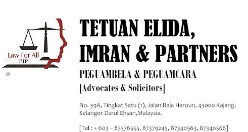 Elida Imran Partners