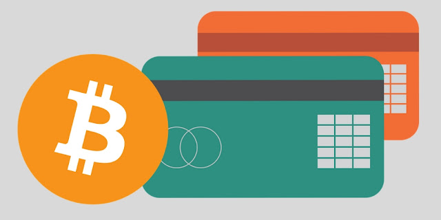 3 Services of Debit Plastic Cards for Bitcoin