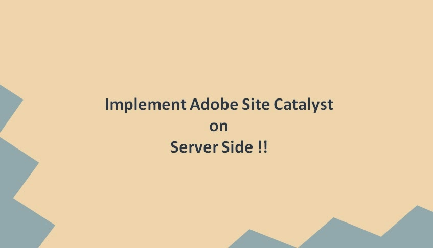 implement-site-catalyst-server-side