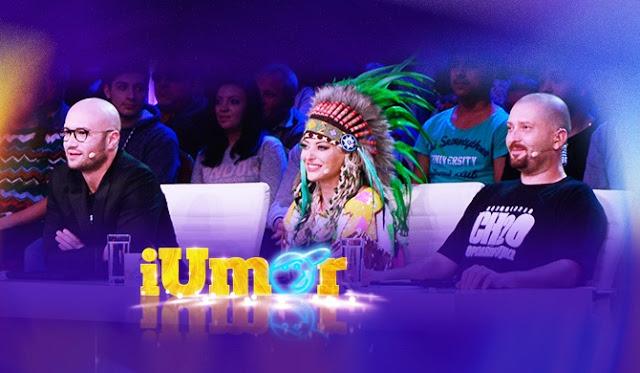 Urmariti iUmor sezonul 2 episodul 4 din 23 Octombrie 2016 Online Gratis