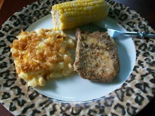 potato casseroles with corn flakes - E-RECIPESBOX.BLOGSPOT.COM
