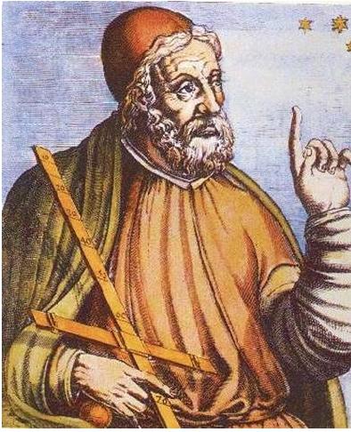 ΠΤΟΛΕΜΑΙΟΣ ΚΛΑΥΔΙΟΣ  100 – 160 (168) μ.Χ.