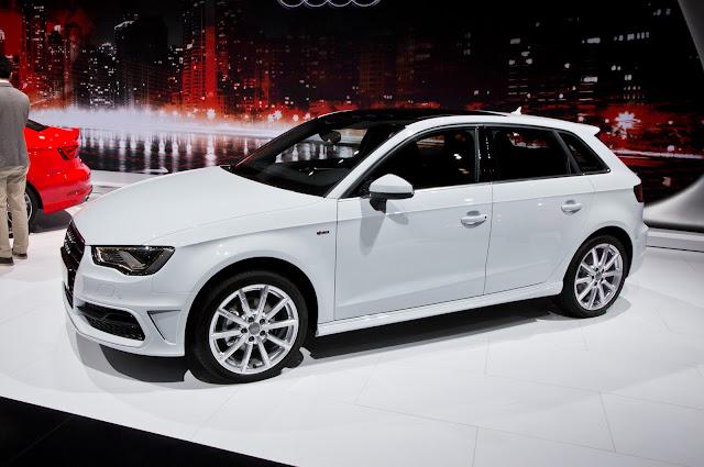 2016 Audi A3 Sportback TDI Price, Engine Specs