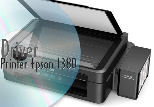 Driver Printer Epson L380 - Google