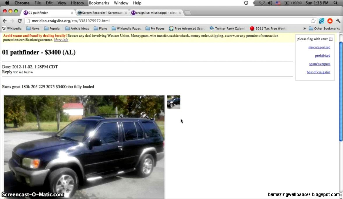 Craigslist Cars For Sale Prices Amazing Wallpapers