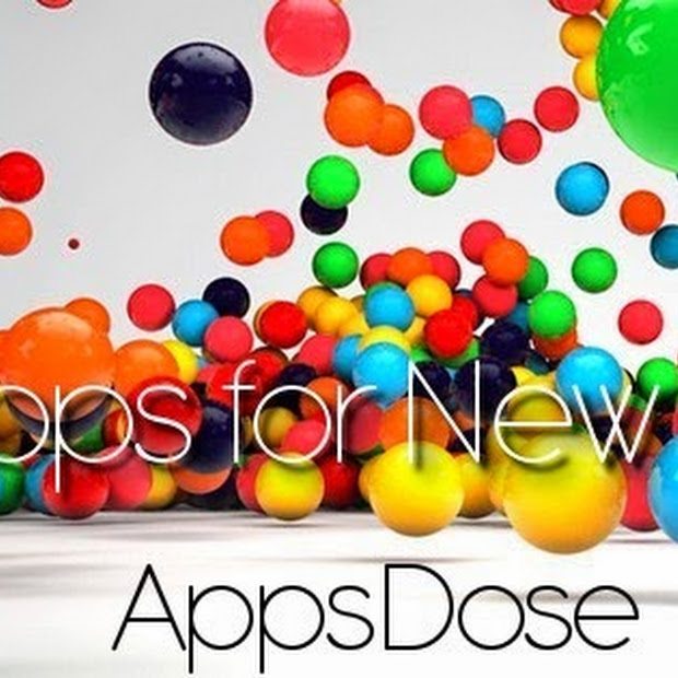 AppsDose- Best Apps for iPhone and iPad