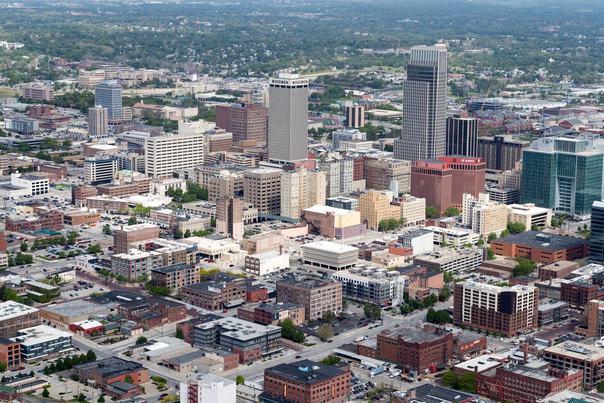 Omaha | Nebraska | Estados Unidos da América