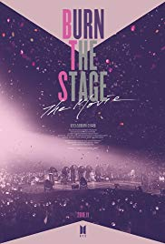 Watch Burn the Stage: The Movie Online Free 2018 Putlocker
