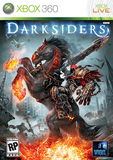 Darksiders (X-BOX360) 2010 JTAG