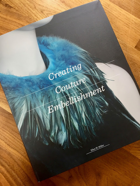 'Creating Couture Embellishment' by Ellen W. Miller