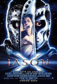 Watch Jason X Online Free 2001 Putlocker