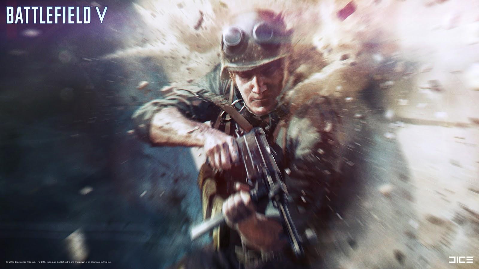 Battlefield V já vendeu 7,3 milhões de cópias, mas não era o esperado pela EA