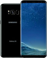 Samsung Galaxy S8 Full Spesification
