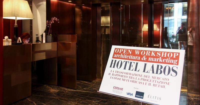 Nuovi corsi di formazione gratuiti Hotel Labos