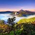 Keindahan Objek Wisata Gunung Bromo, Jawa Timur