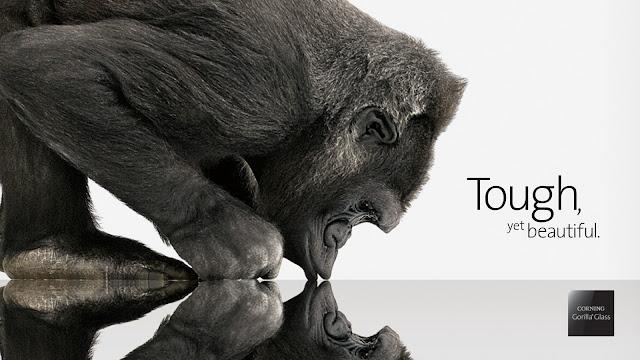 Pengertian Corning Gorilla Glass dan Pentingnya bagi SmartPhone
