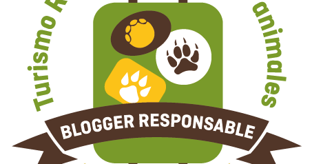 Bloguero responsable con los animales