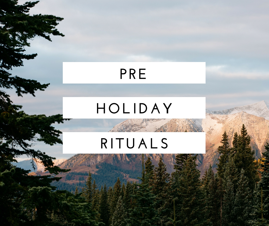 Lifestyle | Are you holiday ready? #HolidayHype