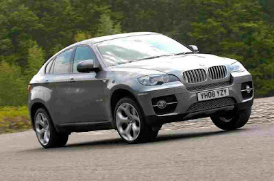 Review Of BMW X6 Cars 2008-2014