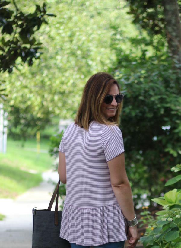 bohoblu, style on a budget, back to school style, mom style, north carolina blogger