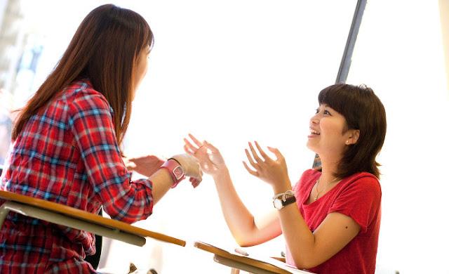 Hal-hal Kecil yang Bisa Membantu Mengasah Kemampuan Bahasa Inggris Anda