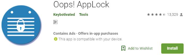 Cara mengunci aplikasi android dengan tombol volume  Cara mengunci aplikasi android dengan tombol volume (pola)