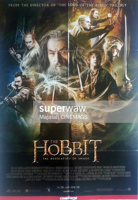 Film The Hobbit The Desolation Of Smaug Movie