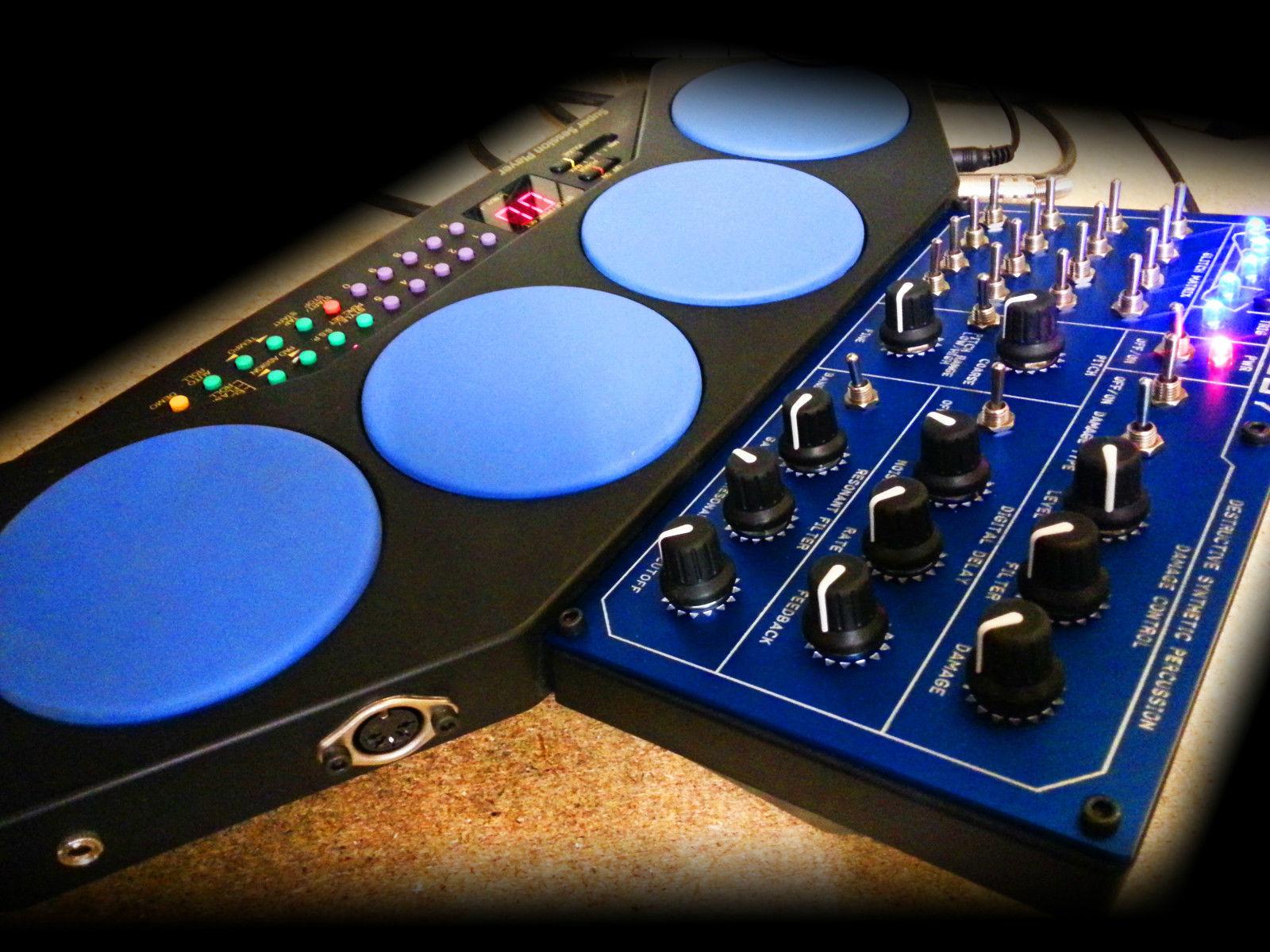 Circuit Bending Drum Worksheet And Wiring Diagram Bent Furby Matrixsynth X1l3 Synth Mod Yamaha Dd 7 Rh Com Toy Keyboard