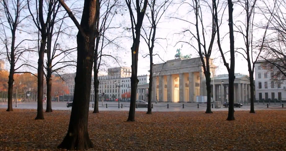 Berlin | Hovedstaden i Tyskland