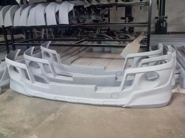 jual bodykit grand new avanza perbedaan e dan g 2016 pabrik produksi ayla distributor sparepartnya mobil