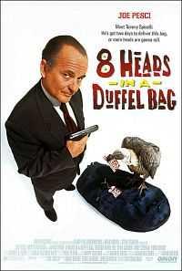 8 Heads In a Duffel Bag (1997) [Hindi 2.0 - English] 300MB