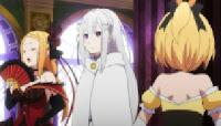 Re: Zero Kara Hajimeru Isekai Seikatsu Episódio 13