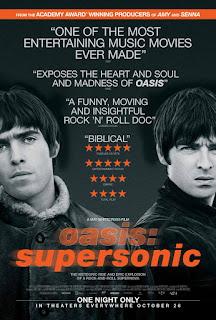 Oasis Supersonic (2016) (ซับอังกฤษ + ซับไทย)