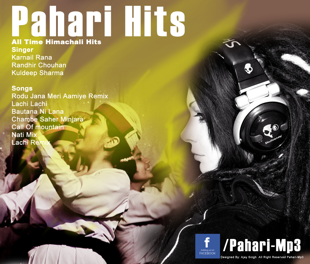 Downloads Pahari Songs