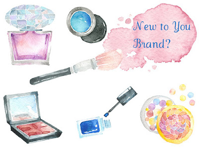 "Are there any ""New to You"" brands or products on your 2016 wish list?"