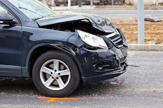 Issues You May Face Having An Accident With A Financed Car