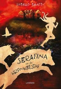 Robert Beatty, Serafina en de kronkelstaf, Lannoo