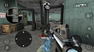 Bullet Force Mod Apk Unlimited Ammo