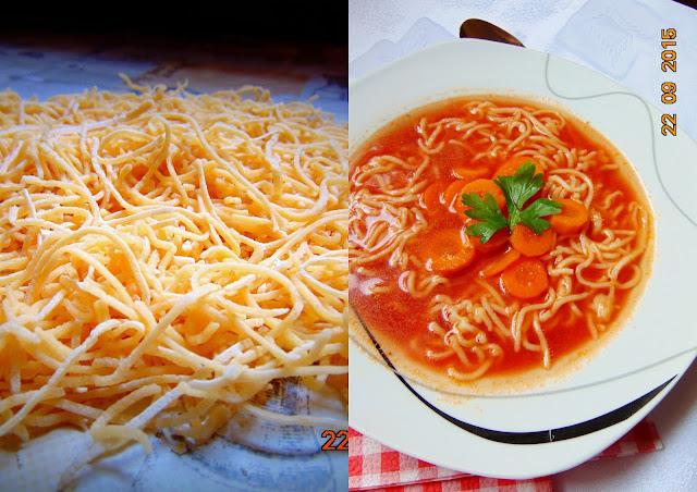 Pomidorowa bez konserwantów bez chemii