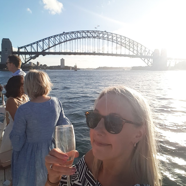sydney harbour bridge | Almost Posh